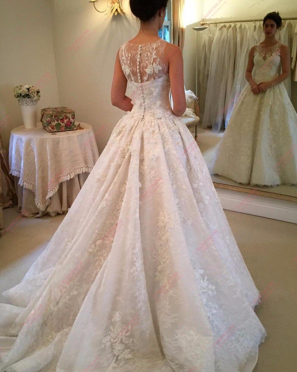 Vistoso Vestido De Novia Blanco Con Camo Ideas Ornamento Elaboración ...