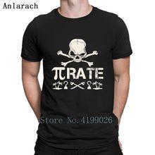0bbfcad8 Pirate Pi Day Pun Science Funny Tshirt T Shirt Fitness Round Neck Creative  Slogan T Shirts