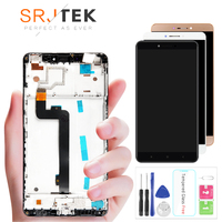 No Dead Pixel ORIGINAL 6.44 Replacement Screen For XIAOMI Mi Max LCD Display Touch Screen Digitizer Assembly with Frame Mimax
