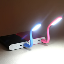 Mini Portable Smart Home USB LED Light Lamp For Power bank Notebook PC table Reading lights Protect Gadget