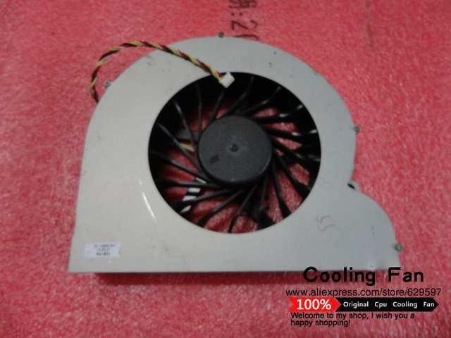 US $41 0 |CPU Cooler Fan for HP Compaq Pro 6300 HP 6300 All In One CPU  Cooling Fan AVC BASA1625R2U P001 KUC1012D BD96 KUC1012D BD96-in Fans &  Cooling