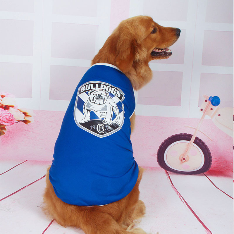 Bulldog clothes for dogs (6)