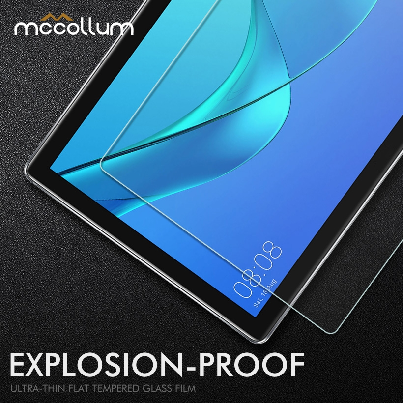 Glass Screen Protector For Huawei MediaPad M5 10.8 10.1 8.4 Protective Glass Tempered Film MediaPad M5 Pro M 5 Lite M5pro M5lite
