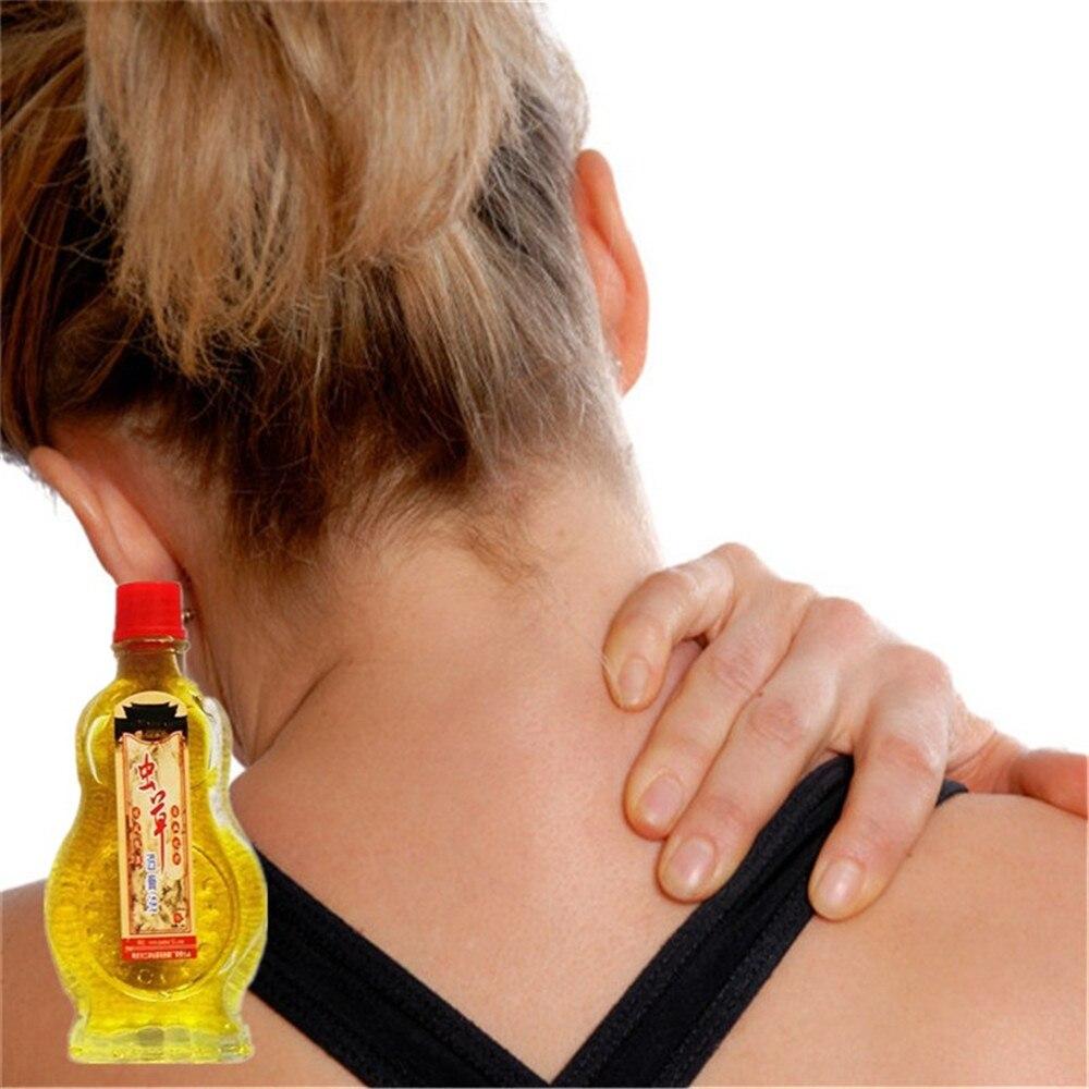 New Arrival Analgesic Essential Oil Rheumatoid Arthritis