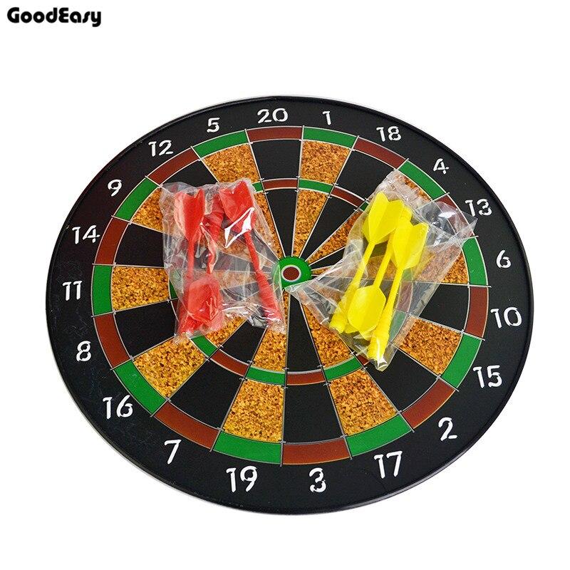 Safe Magnetism Darts Target Children Magnetic Plastic Target Dart Dartboard