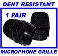 Reemplazo Mic micrófono Grille Grill cabeza para EW135G2 EW335G2 EW SKM100 Wireless envío gratis