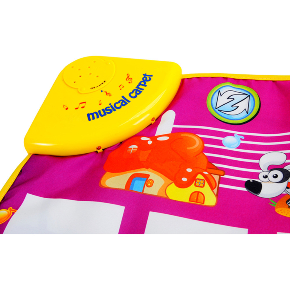 Surwish-Animal-Pattern-Baby-Touch-Play-Keyboard-Musical-Toys-Music-Carpet-Mat-Blanket-Early-Education-Tool-Toys-Two-Version-4
