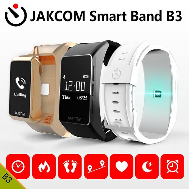 Jakcom B3 Smart Band as Wristbands in xiomi watch everdrive fit bracelet