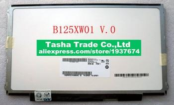 For IBM Thinkpad X230 X230i Screen B125XW01 V0 Laptop Screen 12.5 B125XW01 V.0 Matte 1366*168