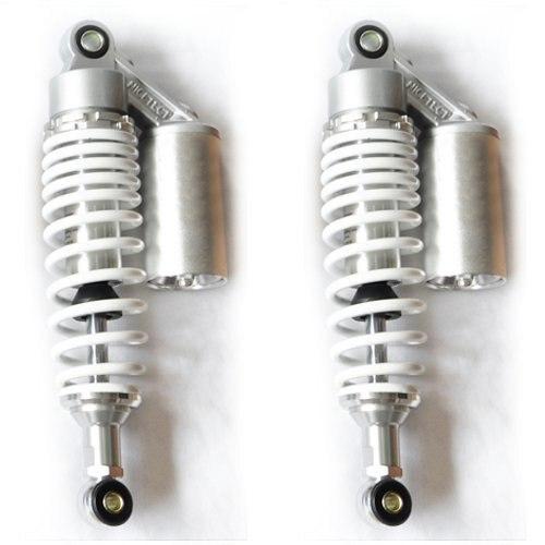 300mm 320mm 330mm 340mm 350mm Universal Shock Absorbers for Honda Yamaha Suzuki Kawasaki Dirt bikes Gokart