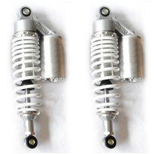 300mm 320mm 330mm 340mm 350mm Universal Amortiguadores para Honda/Yamaha/Suzuki/Kawasaki/dirt/Kart/Motos Quad.