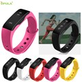 EPULA Superior Quality New Smart Sport Wristband L28T OLED Display Waterproof Fitness Sleep Tracker AU24