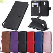 For Samsung Galaxy J2 Core Phone Etui on For Fundas Samsung J2 Core J260 SM-J260F Case