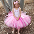 Newest Shade of Pink tutu Skirt For Girls Fluffy gorgeous Tutu skirt Shade of Pink baby showers photo props portraits birthdays