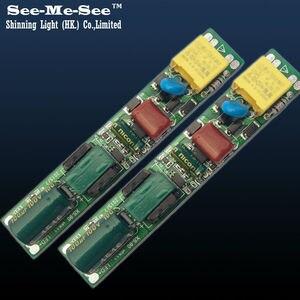 Image 4 - 20 adet/grup 4ft 5ft 1200MM 1500MM 20W 24W 28W AC85 265V yüksek lümen yüksek parlaklık t8 led tüp