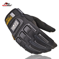 Guantes de moto de motocross downhill guantes gants moto de carreras de equitación guantes para pantalla táctil guantes de la motocicleta moto luvas