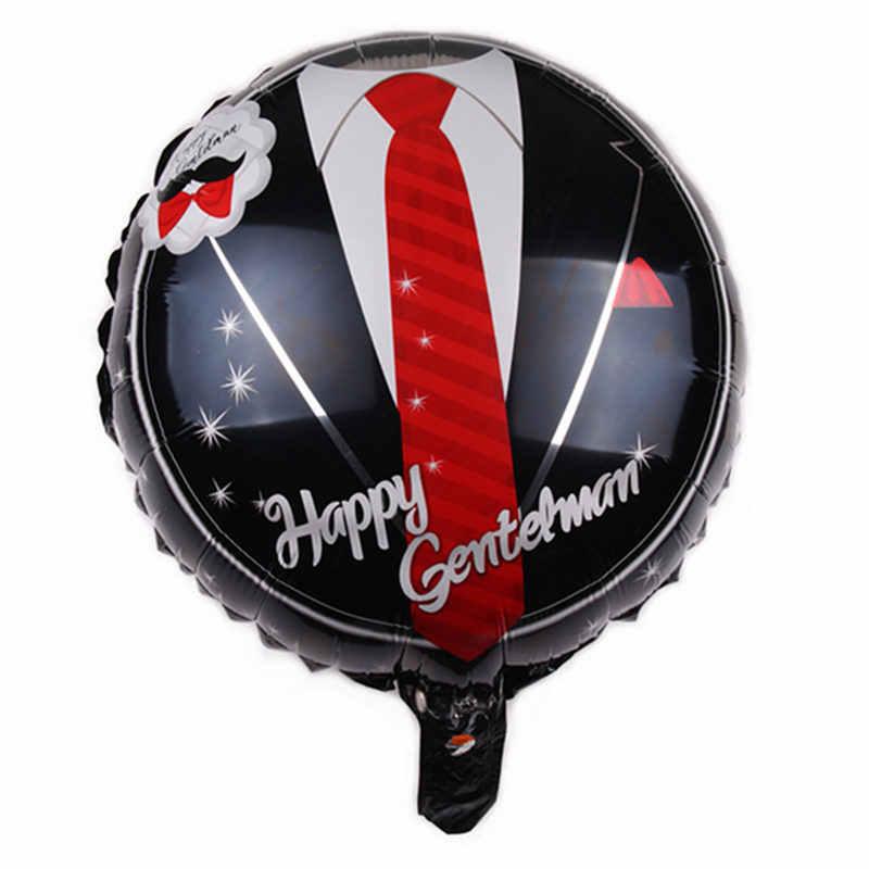 TSZWJ 1 шт. новый в форме сердца Невеста и жених алюмиевый воздушный шар День рождения Свадебное платье воздушный шар оптовая продажа
