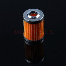 купить Free Shipping Motorcycle Oil Filter For SYM Scooter 400i Max Sym 2011 2012 2013 Paper and Metal дешево