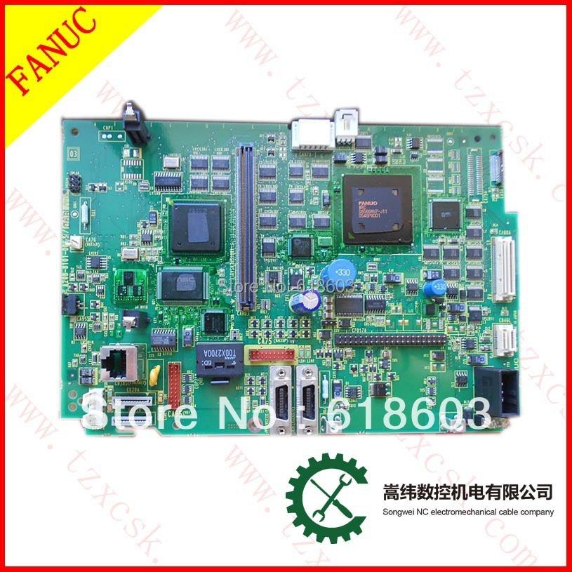 Fanuc pcb A20B-8101-0064 imported  original   warranty for three monthsFanuc pcb A20B-8101-0064 imported  original   warranty for three months