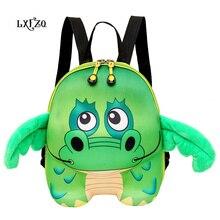 Mochila Escolar 3D детей рюкзаки мультфильм ранец школьные сумки для девочек детский сад Рюкзак Детские сумка рюкзак дети S-005