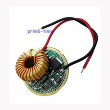 Cree XLamp XHP70 6 V LLEVÓ el Conductor 32 MM Entrada DC6V-15V 4500mA Salida Para XHP70 LED Lámpara de Luz