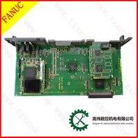 FANUC Печатная печатные платы с ЧПУ плате контроллера гарантийного ремонта месяцев A16B 2203 0754