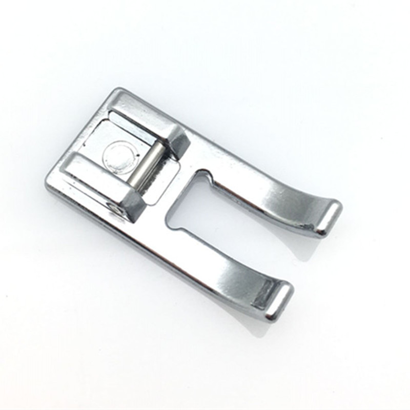 Sewing Accessories Open Toe presser Foot Snap On Applique Foot For Brother Singer Kenmore #718 5BB5057