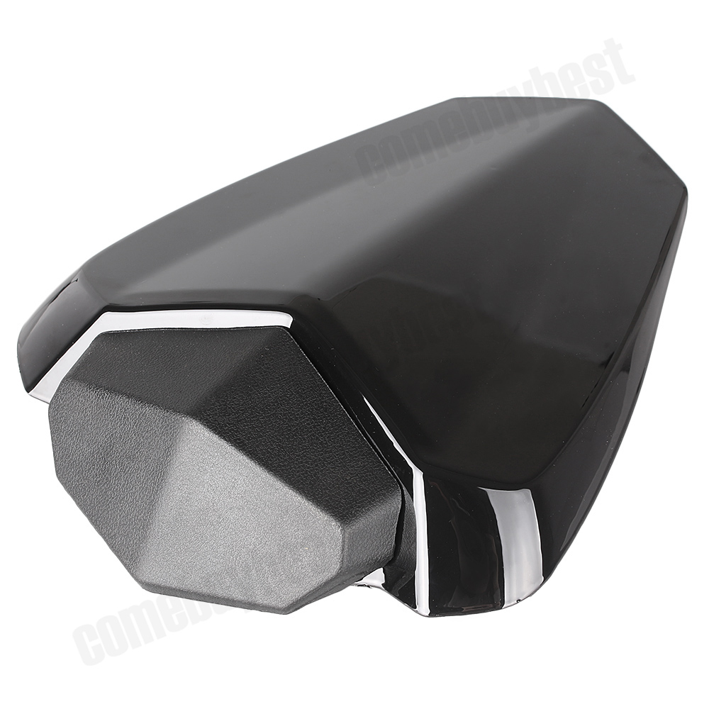 Rear Back Seat Cover Cowl Fairing for Yamaha YZF R1 2009 2010 2011 2012 2013 2014 High Quality ABS Plastic