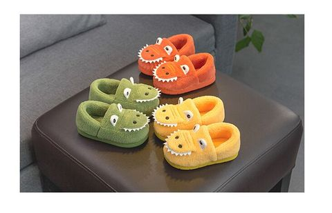 2018 criancas interior macio pele algodao sapatos