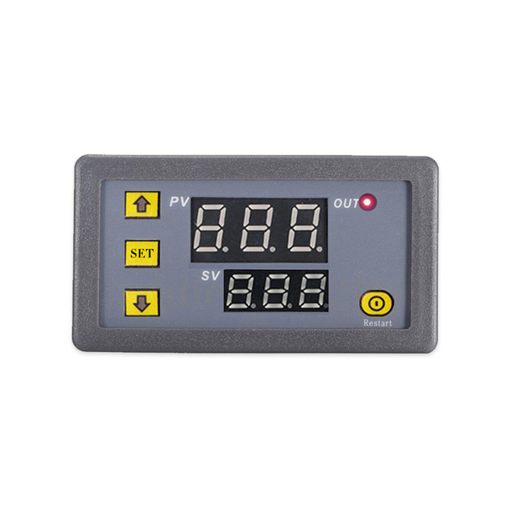 ZFX-1018 High Precision Microcomputer Intelligent Temperature Controller Digital Display For Factory Direct Sales