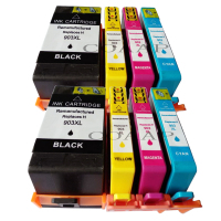 903 ink cartridge compatible for HP903 XL for hp 903 907xl OfficeJet 6950 6960 6963 6964 6965 6966 6968 6970 6975 E211