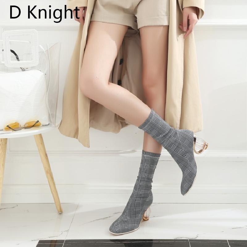 Hauts Chaussures Grey De Femme Talons Vichy Cuisse Sexy colorful grey Long Lady Mode Extensible Boots Short Bottes Boots Du Coloré Haute Tissu dessus Genou Graffiti N10 Femmes Gris Z6RCnwqOx