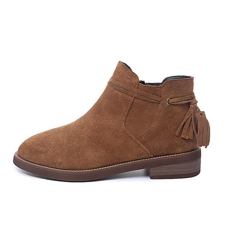 b6c5bf4e Planos Casual Glglgeg Calzado De Las Mujer ga00126 Nieve Flock Botines  Plush Señoras brown Ga00126 Zapatillas black Zapatos Invierno Mujeres  Plataforma ...