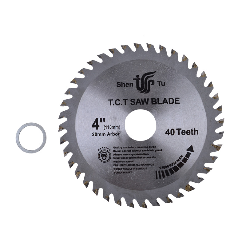 Image 5 - High Quality 4/6/7/8/9/10inch Wood Cutting Metal Circular Saw Blades for Tiles Ceramic Wood Aluminum Disc Diamond Cutting Blades-in Saw Blades from Tools
