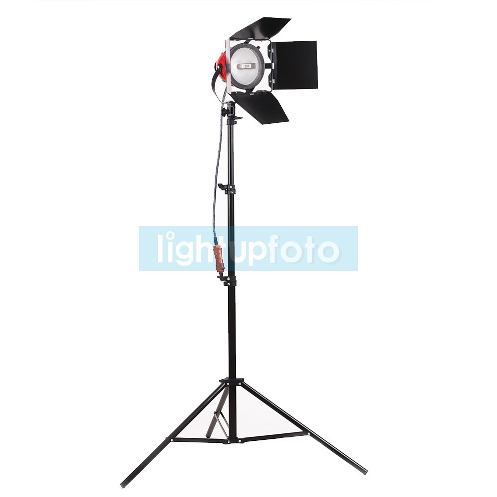 Photography Studio Lighting Kits 800w Red Head Continuous Light with Light Stand Photo Studio Set Hot Selling ashanks 800w studio video red head light with dimmer continuous lighting bulb free shipping