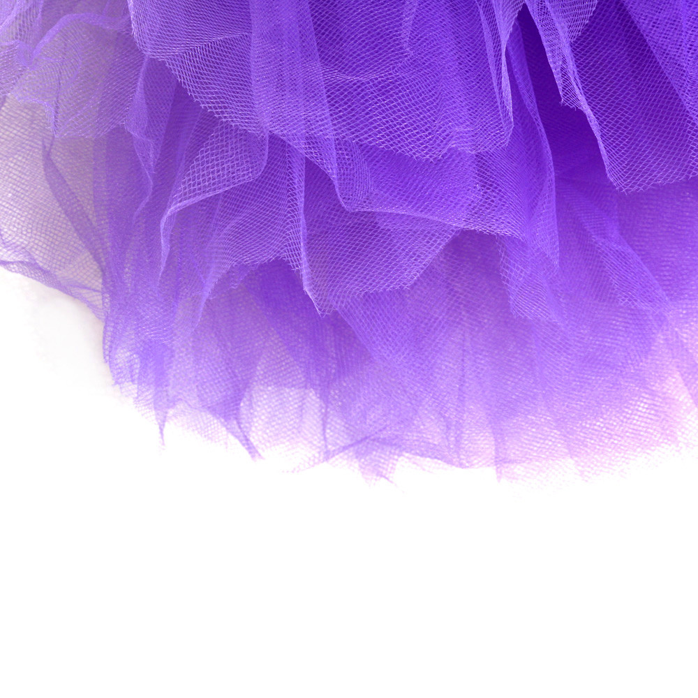 2019 MAXIORILL NEW Hot Sexy Fashion Pretty Girl Elastic Stretchy Tulle Adult Tutu 5 Layer Skirt Wholesale T4 51