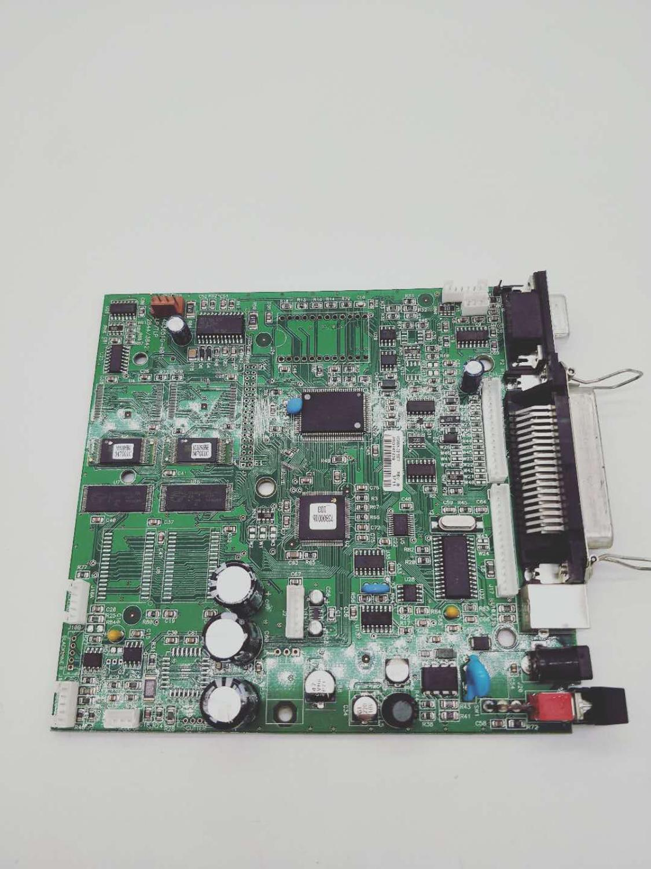 mainboard mother board for zebra TLP 2844 printer main board(China)