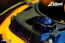 Gas Kraftstoff Tank Füllstoff Öl Kappe Abdeckung Für Piaggio Roller Vespa Sprint 150 gts gtv 300 LX Primavera 150