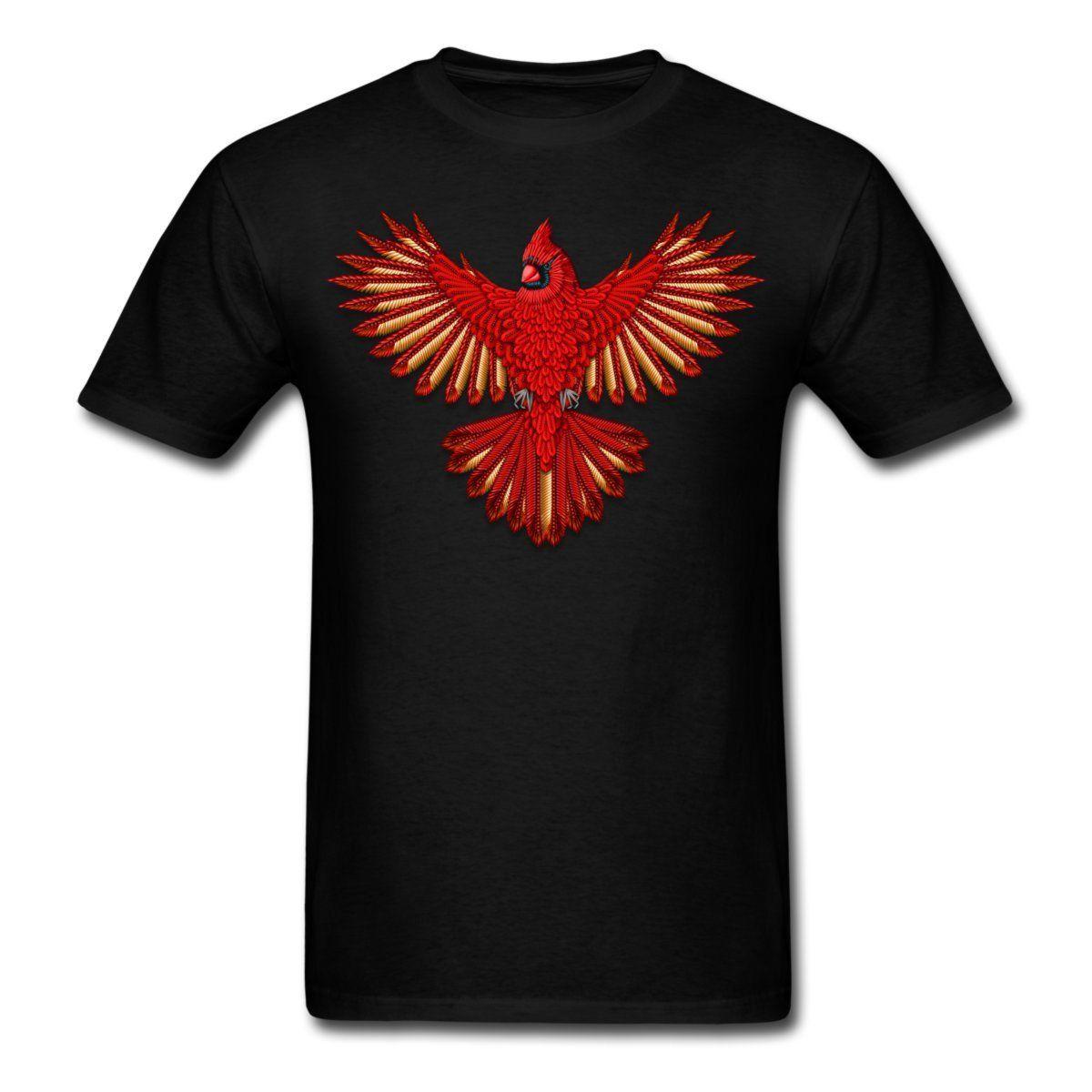 Online Get Cheap Cardinals T Shirts -Aliexpress.com | Alibaba Group