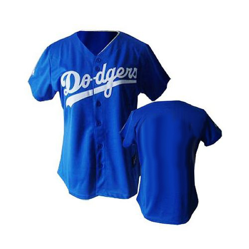 e181342d3 Custom Los Angeles Dodgers jersey womens baseball jerseys shirt customized  logo Personalized Stitched bests by dr china S-XXL
