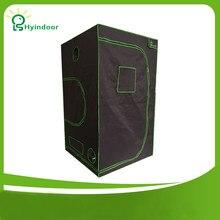 120 * 120 * 200 (48 * 48 * 78 '') εσωτερική Hydroponics Grow Tent Θερμοκήπιο Reflective Mylar μη τοξικό δωμάτιο
