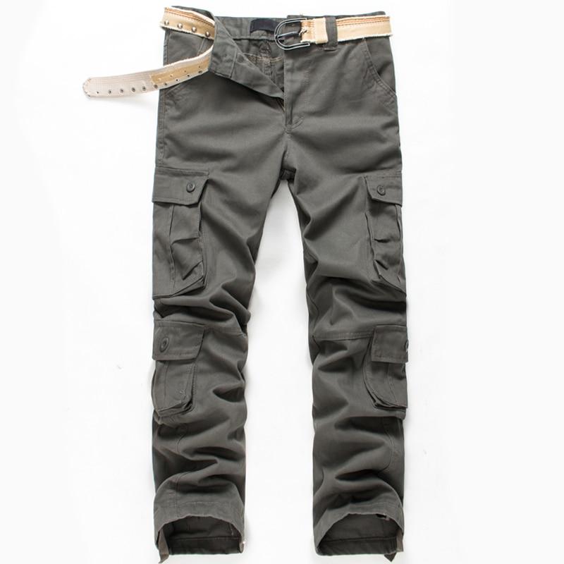 Popular Quality Khaki Pants-Buy Cheap Quality Khaki Pants lots ...