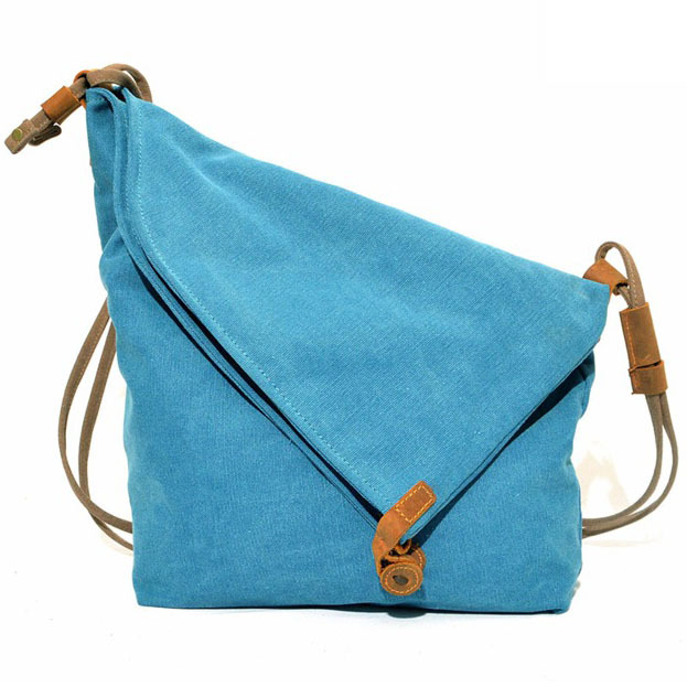 2016 Women Canvas Bag Ladies Large Grey Cotton Bag Crossbody Bags For Women  Vintage Leather Handbags Unisex Bag Men-in Crossbody Bags from Luggage    Bags on ... c3568e0b26
