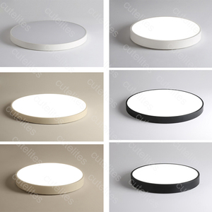 Image 3 - 2019 New High Quality Surface Mounted Motion Sensor/Radar Human induction Acrylic led ceiling lights Fixtures  Dropship