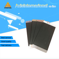 Axisinternational LCD Screen Display Touch Digitizer For Letv LeEco Le Pro 3 X720 White Gray Gold