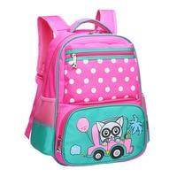 Cartoon Backpacks printing School Bags for Boys Girls schoolbags Children Bookbag Toddler Backpack Kids Gift mochila escolar