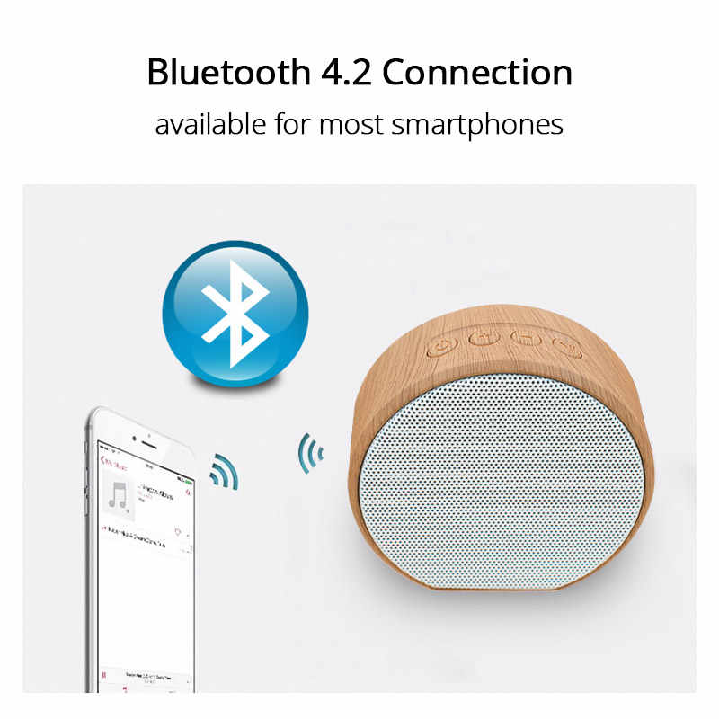 ลำโพงบลูทูธไร้สายลำโพง Caixa De Som แบบพกพา Bluetooth Soundbar เสียงกล่องพร้อมไมโครโฟน 3.5 มม. แจ็คลำโพงสำหรับ Xiaomi