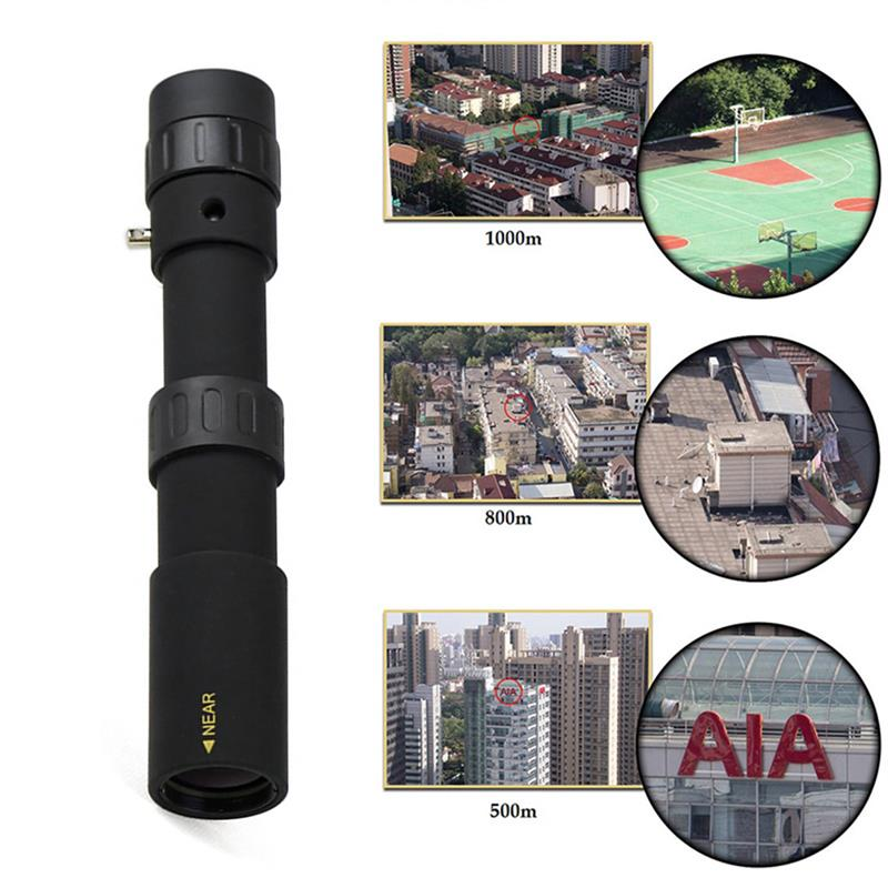 Nikula Telescope Monocular 10-30x25 Zoom Jumelles High Quality Long Range Binoculars Powerful Children Field Opera Glasses original telescopio binoculars nikula 10 30x25 zoom telescope binoculo profissionais bak4 prismaticos for spotting binoculares