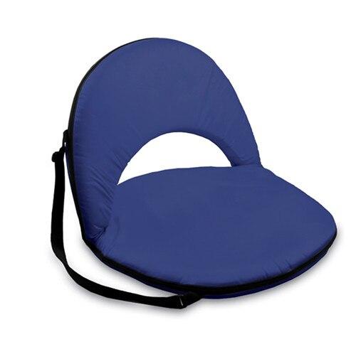 Plancher pliant chaise de pêche plage assis coussin siège réglable léger Portable en plein air Sport Camping chaise pour pique-nique