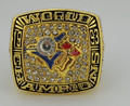 Free shipping Replica 1993 Toronto Blue Jays World Championship Rings size 11 Weight 80g